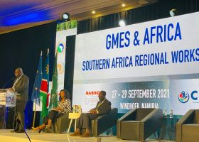 Sub-Saharan African countries urged to ensure development efforts follow scientifically informed ideas