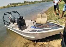 One dead, two missing after Impalila boat capsize on Zambezi River