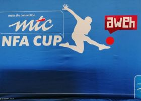 Exciting match-ups await fans in the MTC/NFA Aweh Cup quarters