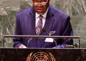 President Geingob urges UN member states to preserve food systems