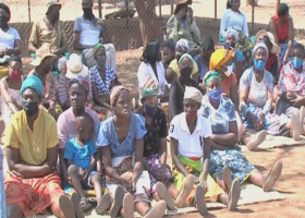 Impalila Island residents disappointed with border treaty signed with Botswana without their input