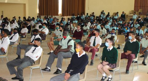 Education stakeholders in Khomas weigh in on Basic Education Act of 2020