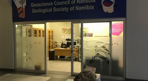 Geoscience Council of Namibia concludes media training workshop at Karibib