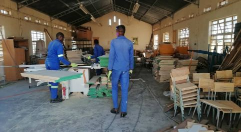 Revised technical, vocational education and training policy looks to improve productivity and competitiveness