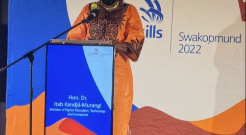 Private sector urged to support upcoming WorldSkills Africa 2022 skills competition
