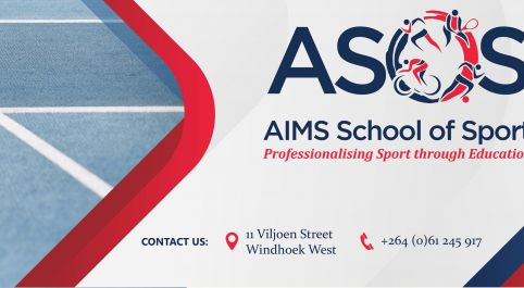 AIMS launches the School of Sport