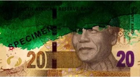 Bank of Namibia cautions against use of dye-stained South African bank notes