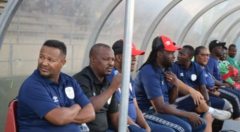 Jacobs appointed as Brave Gladiators interim coach